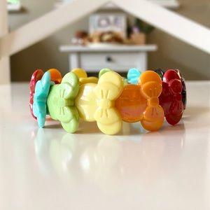 🐮2/$15 Minnie Mouse Plastic Bracelet